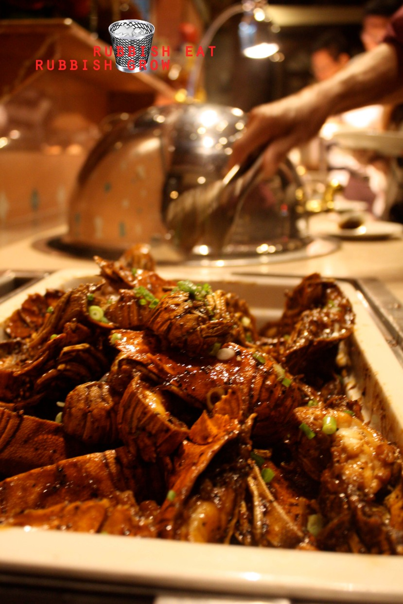 Ellenborough Market Cafe, Swissotel Merchant Court, Clarke Quay – Rubbish Eat Rubbish Grow
