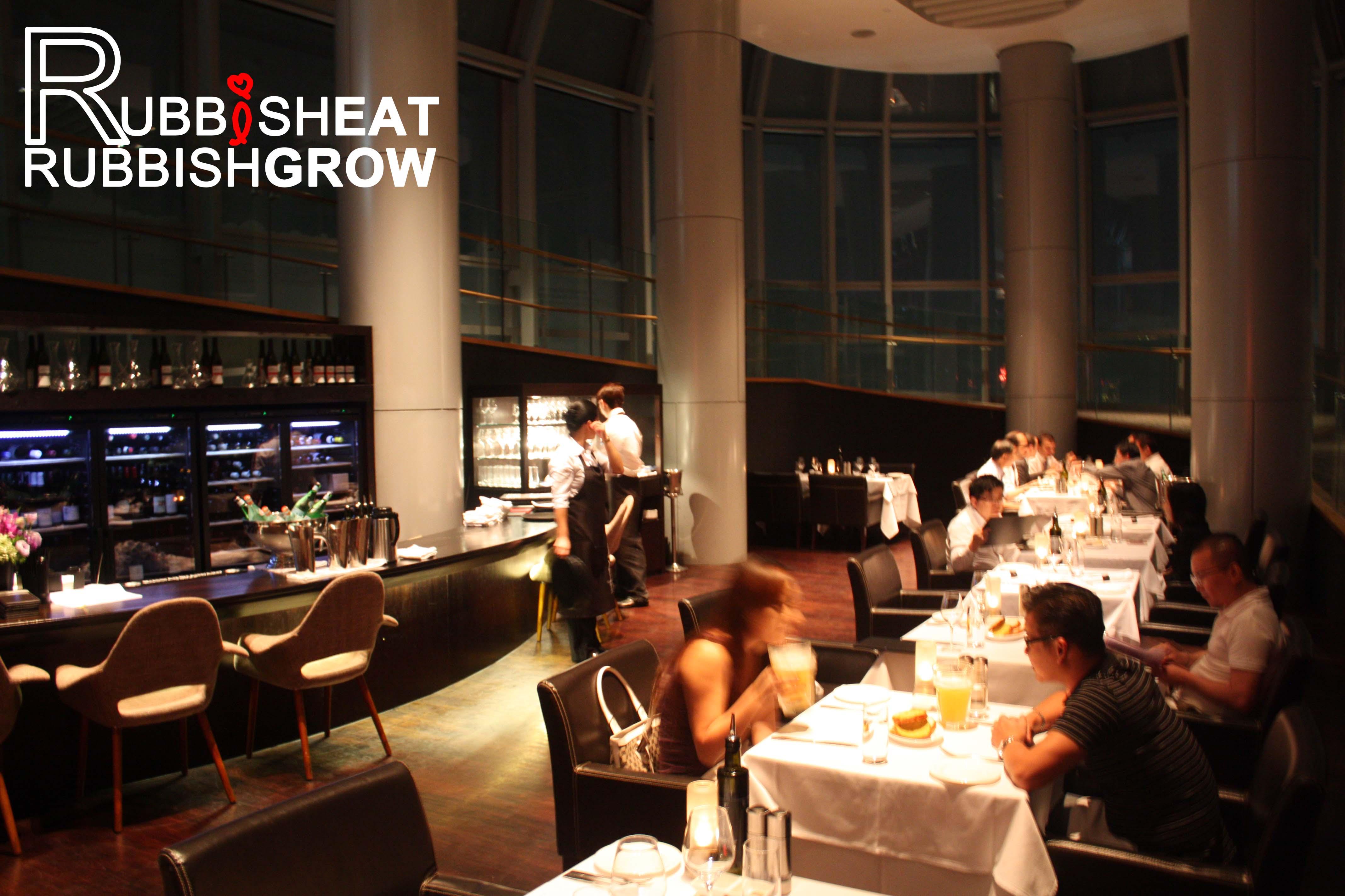Most romantic restaurants for valentine s day in singapore for Au jardin les amis restaurant singapore