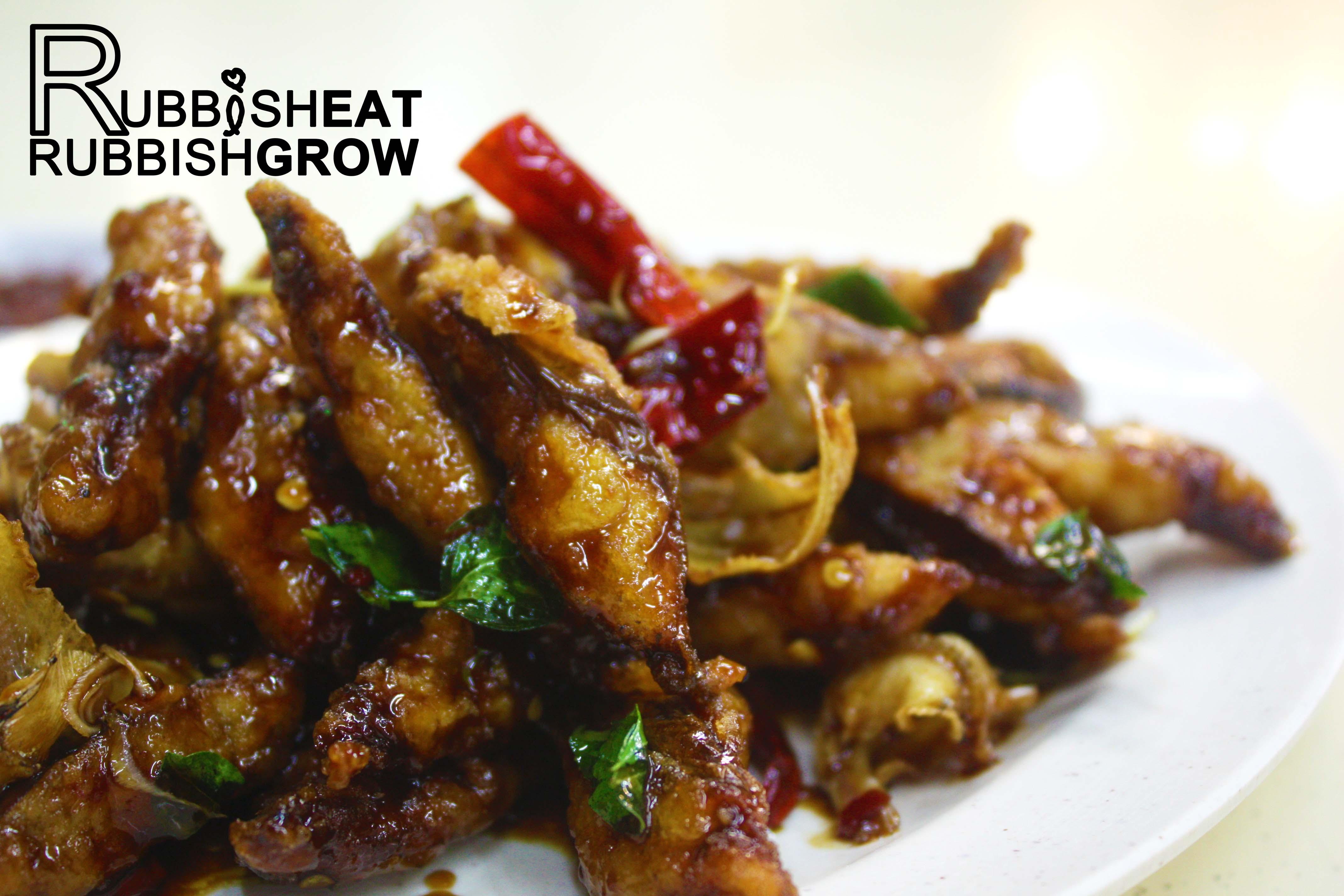 Hui Wei Chinese-Thai Cuisine 回味中泰小廚, Lavender / Little