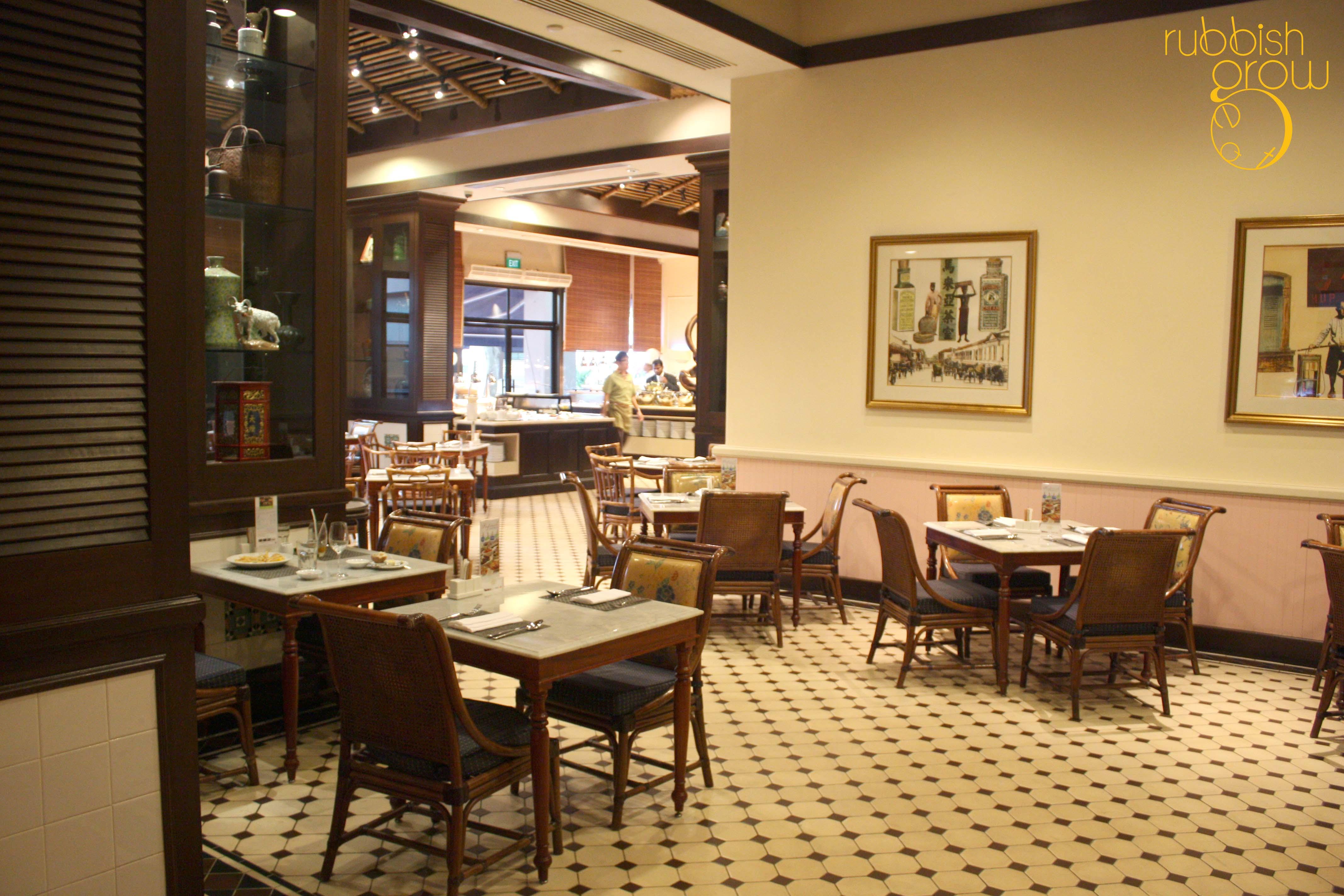 Mezzanine Cafe Coffee Shop