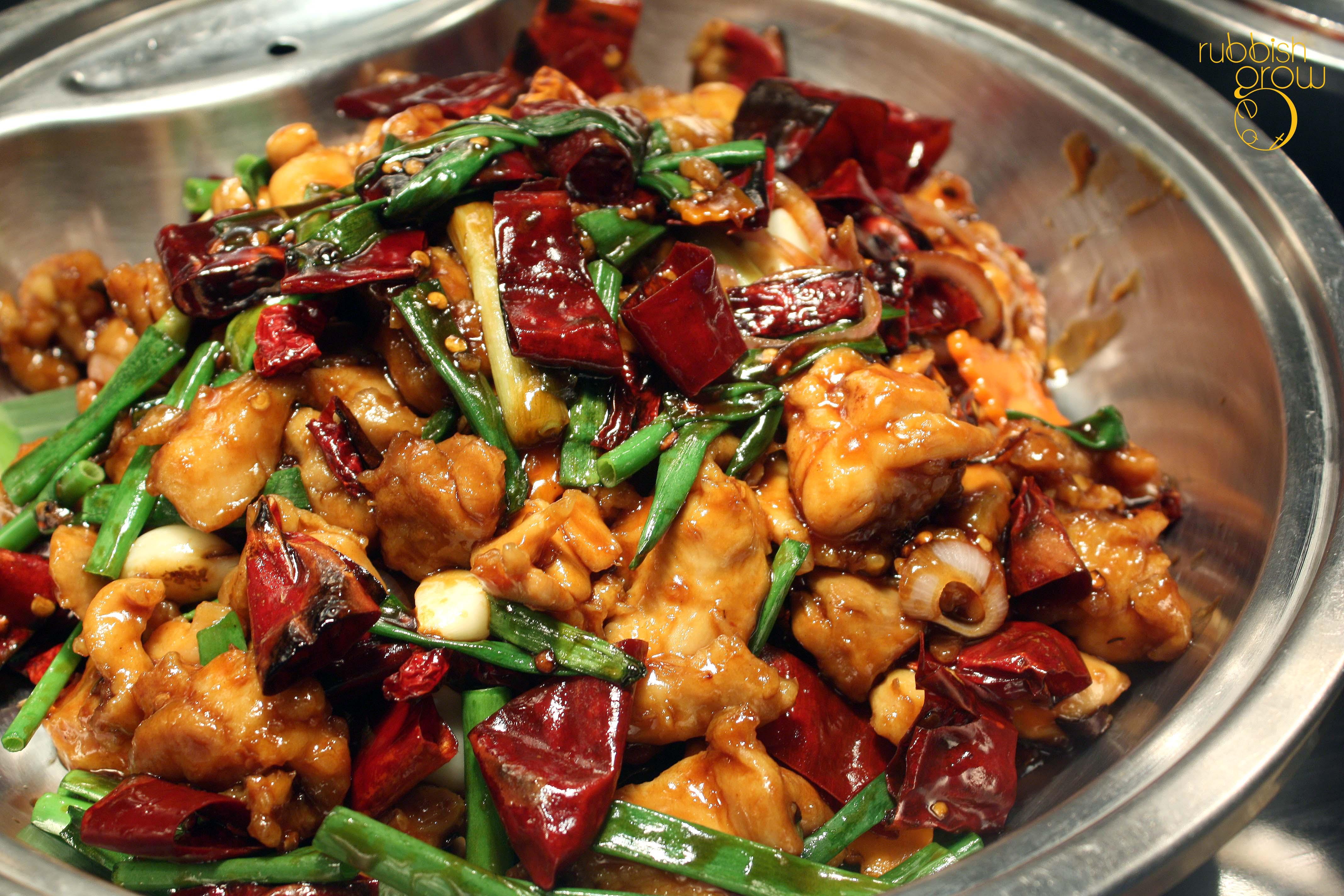Yok Chinese Food