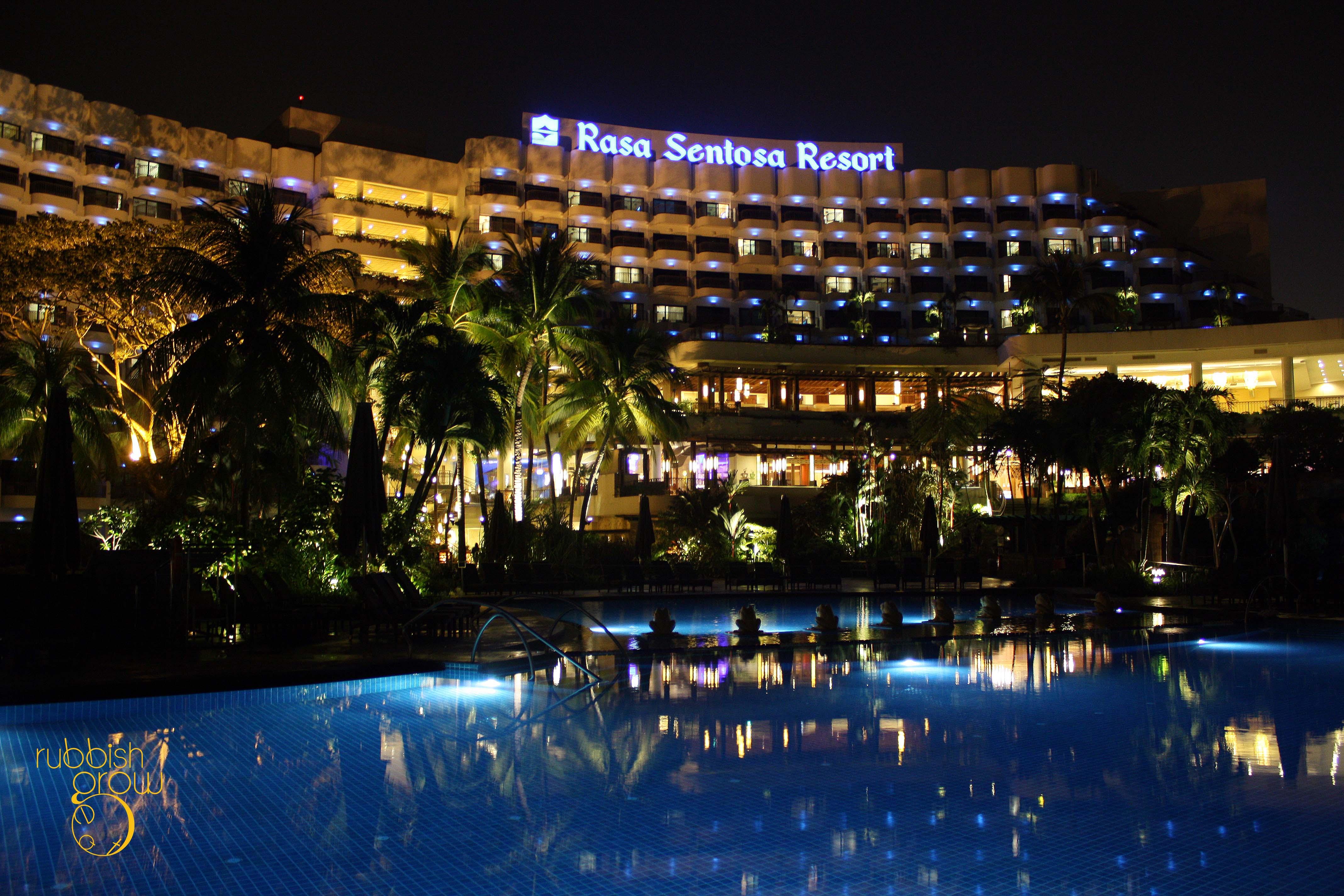 Image result for Rasa Sentosa Resort by Shangri-La