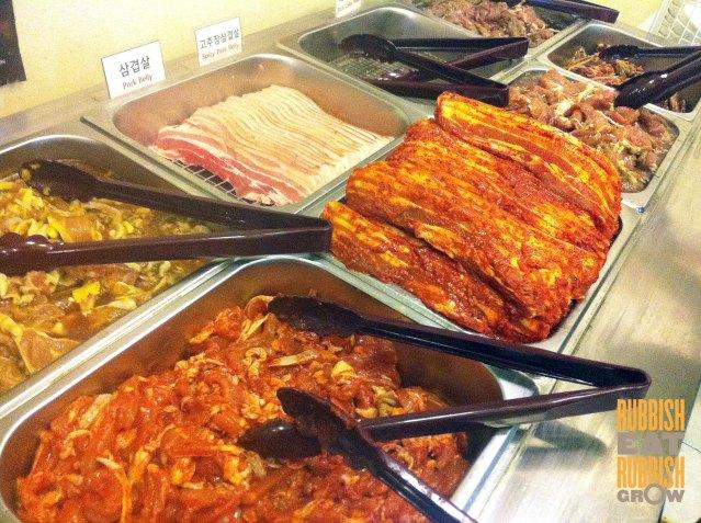 goki day korean bbq