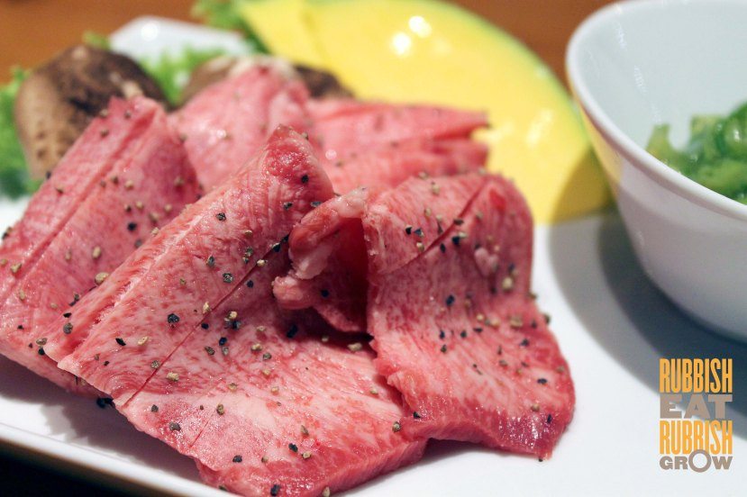 wagyu beef tongue