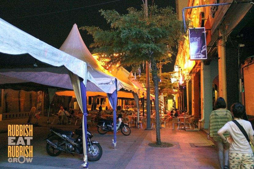 Upper Jalan Penang