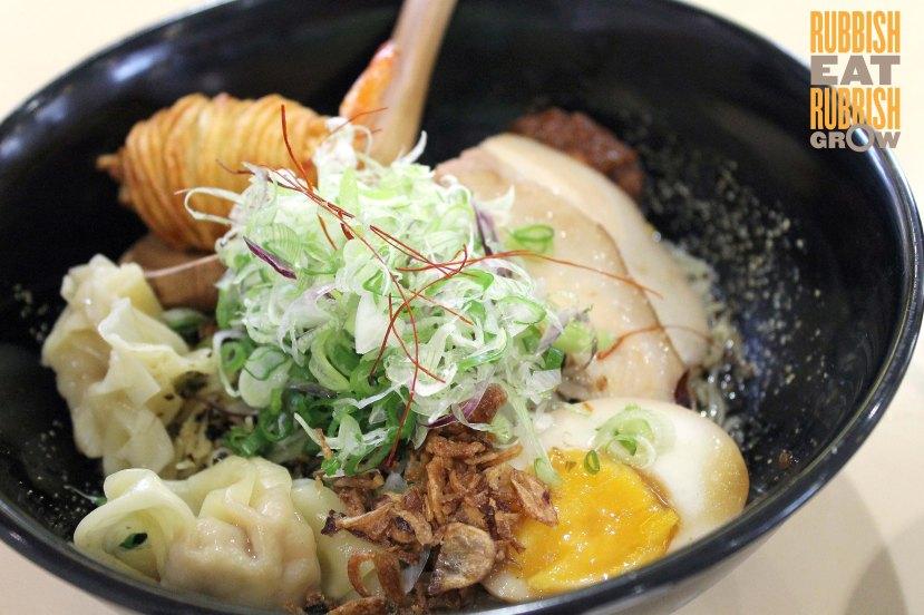 A Noodle Story Singapore