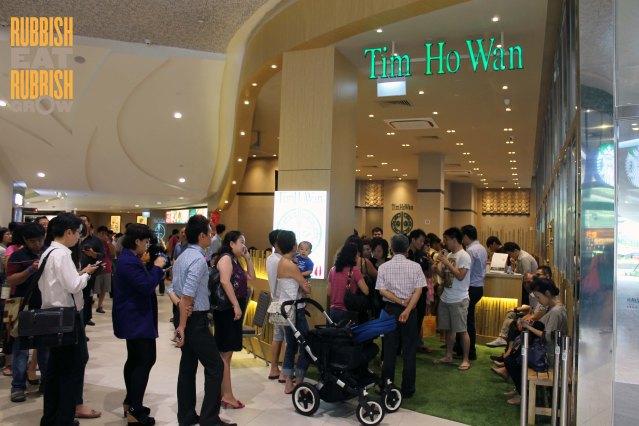 tim ho wan singapore