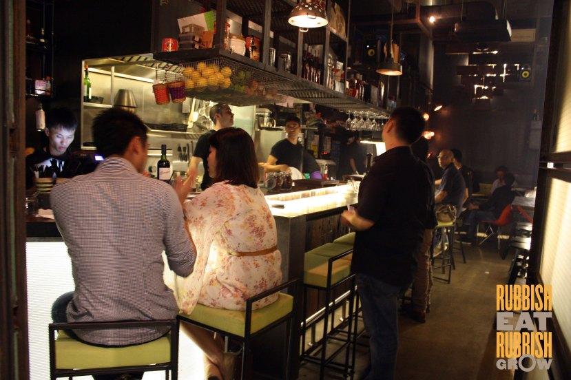 foodbar dada