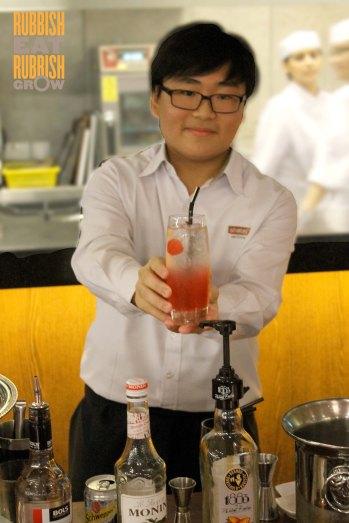 SHATEC Student - Nicodemus Gan Jia Wei