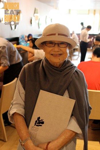 Madam Kwan Singapore