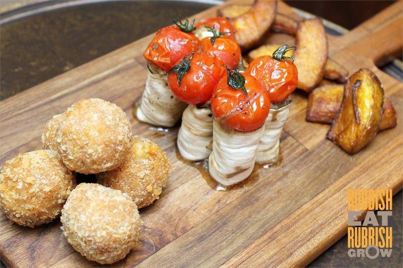 Platters Singapore - Meat Platter