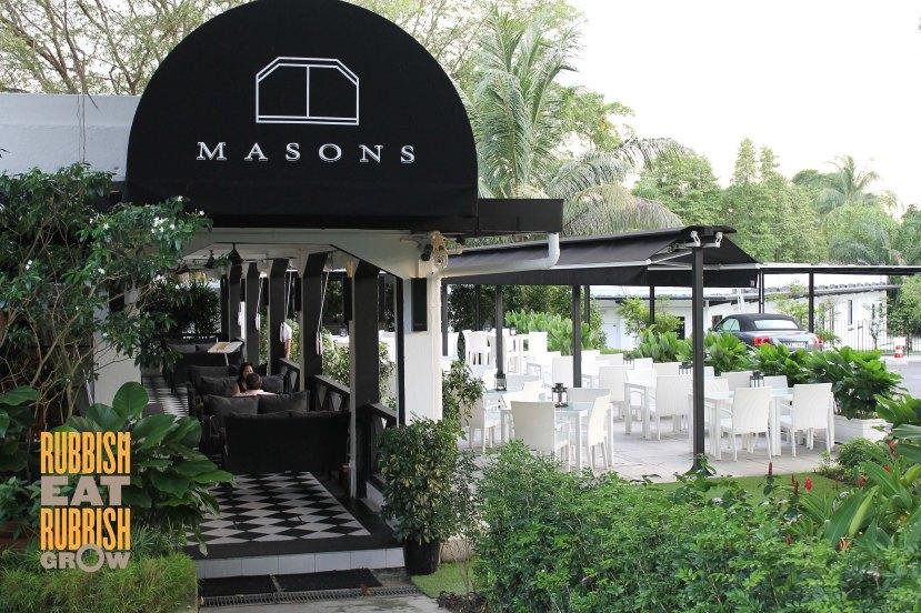 Masons Singapore
