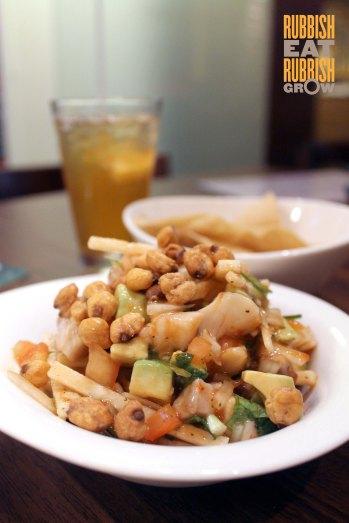 El Rocho Raffles Place - Fish Ceviche