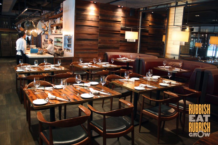 Bedrock Bar & Grill Singapore