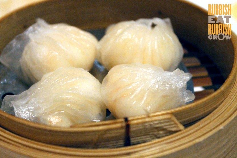 Li Bai - Har Gow