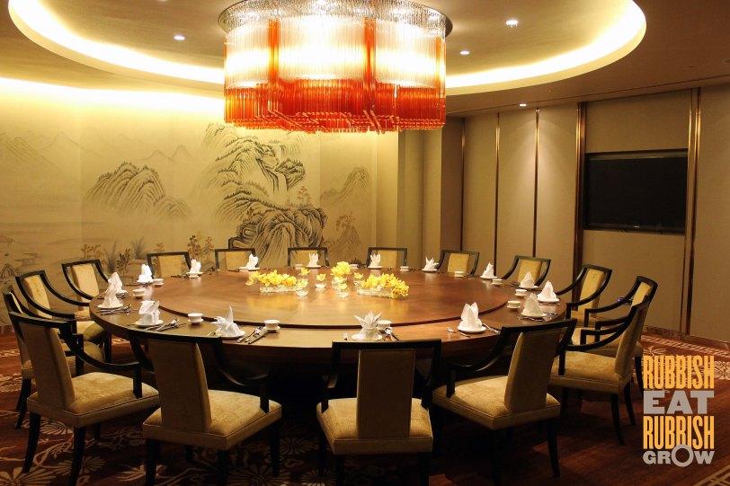 Hai Tien Lo Private Room