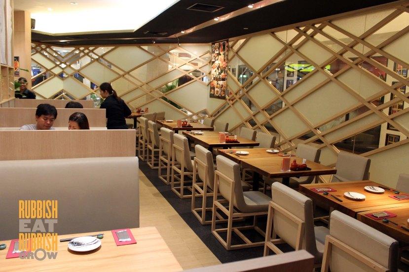 Tampopo Grand Sushi & Shabu Shabu