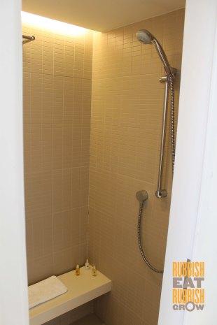 Studio M Hotel Singapore - Toilet