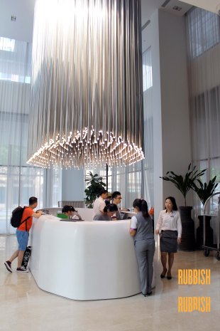 Studio M Hotel Sg