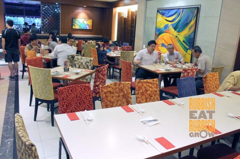 Quality Cafe Singapore