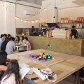 The Bravery Cafe Kallang