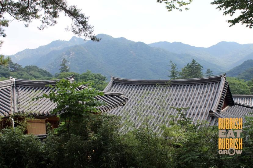 Haeinsa Korea