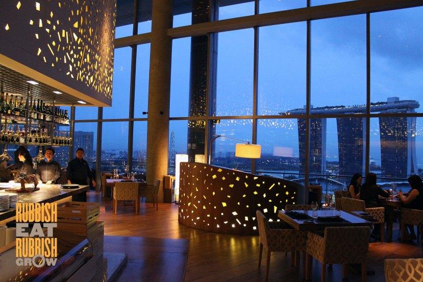 Me@OUE Singapore