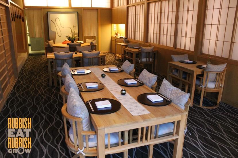 Ezoca Japanese Cuisine