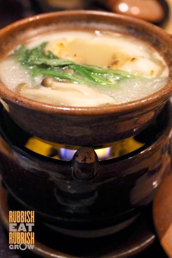 Ezoca sg - hot pot