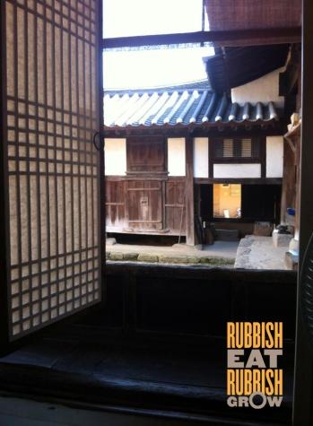 bukchon residence