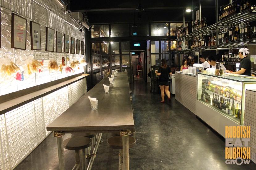 The Tuckshop Singapore