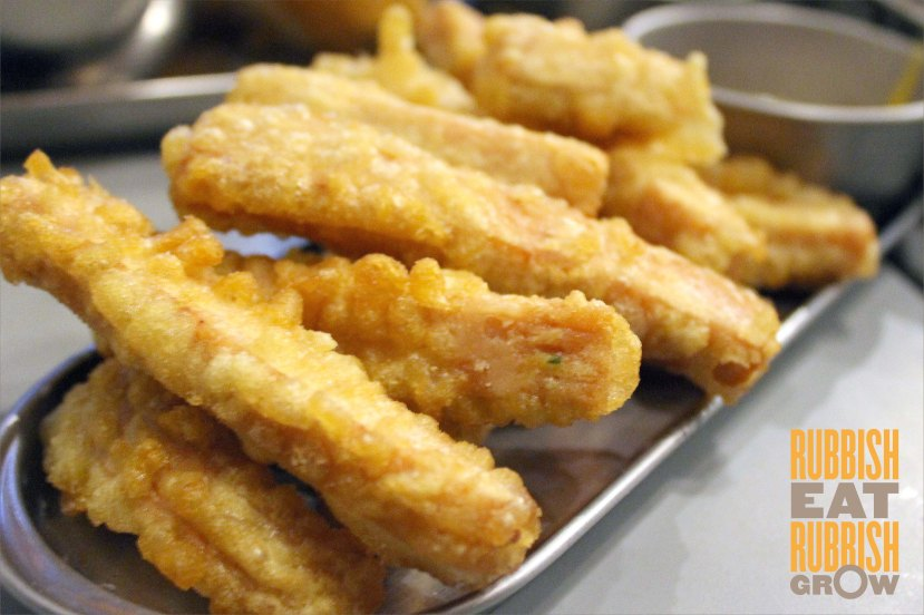 The Tuckshop Geylang - Spam Fries