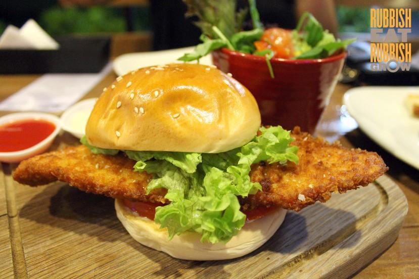 Grub Burger