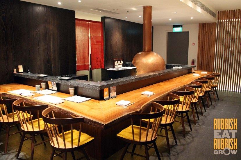Han Restaurant Singapore