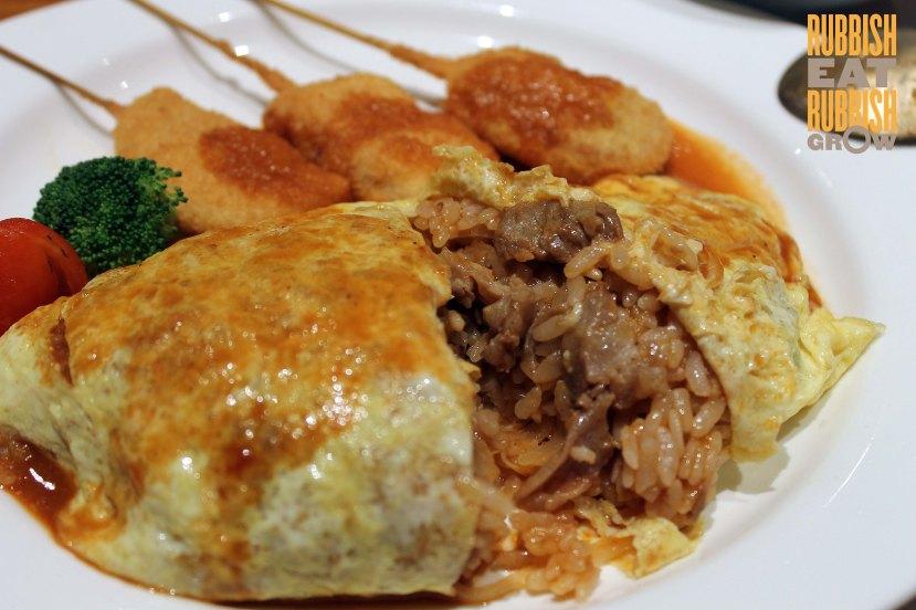 Han Japanese Fine Dining