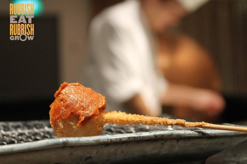 Han Japanese Restaurant Singapore