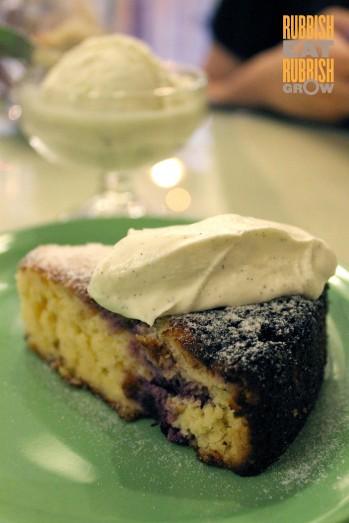 The Provision Shop Sg - Desserts