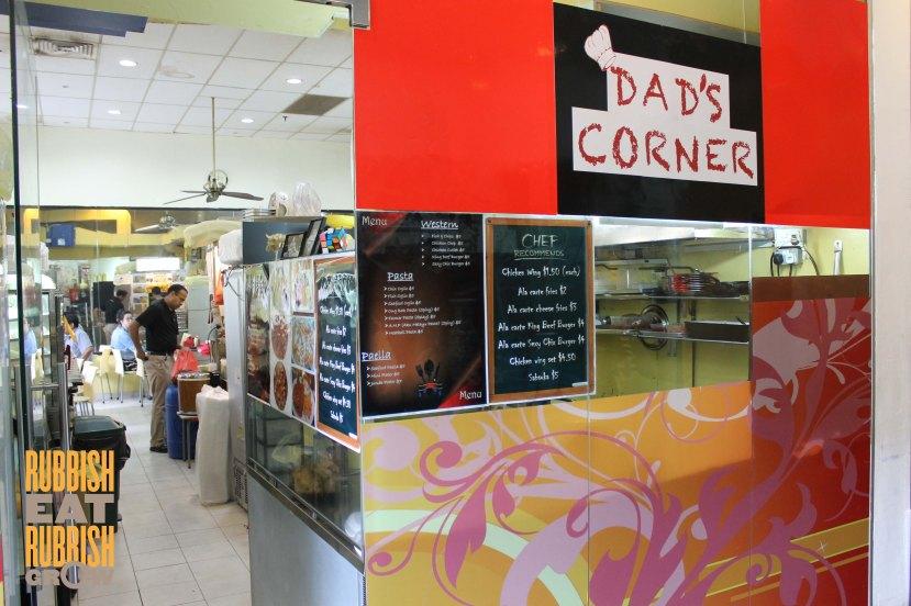 Dad's Corner Singapore