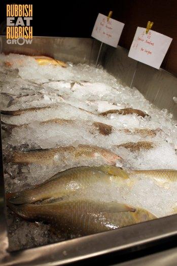 Pioneer Seafood Jurong