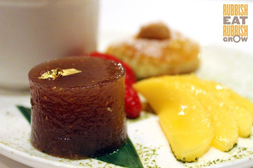 Shang Palace - Desserts