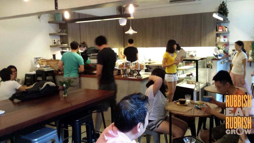 Assembly Cafe Singapore