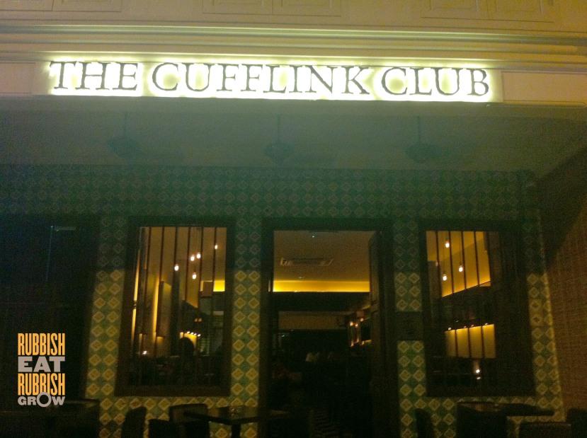 cufflink club singapore