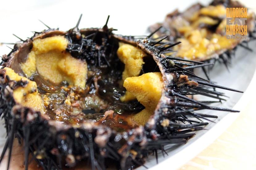 Noryangin - Sea Urchin