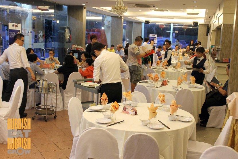 Gim Tim Singapore
