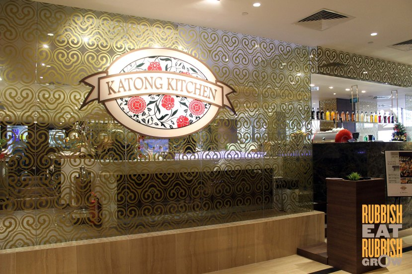Katong Kitchen Singapore