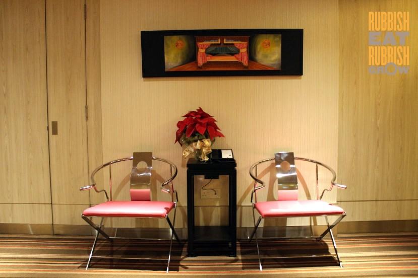 Village Hotel Katong Sg - Lift Lobby