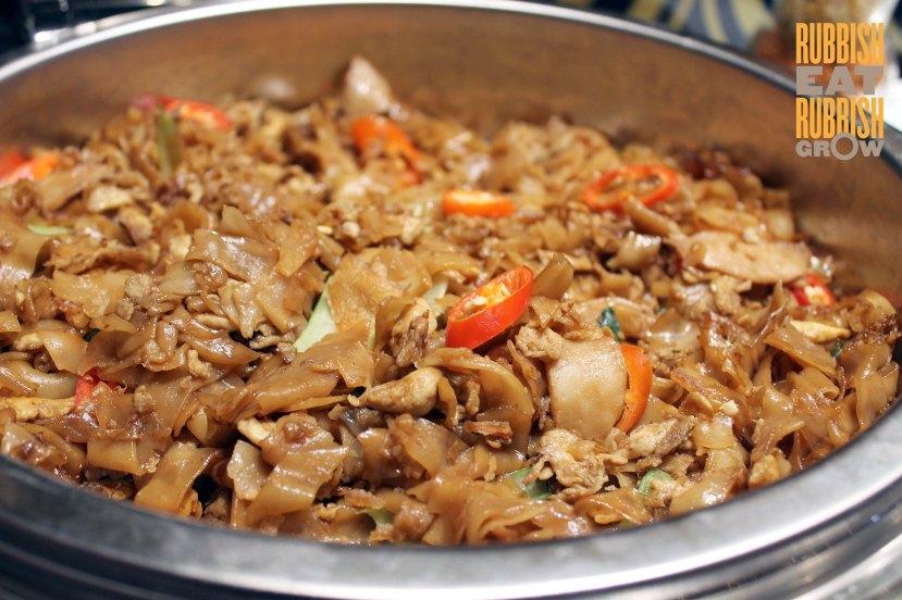 Katong Kitchen - Char Kway Tiao