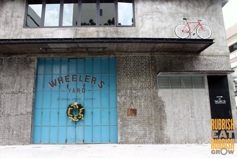 Wheeler's Yard Lor Ampas