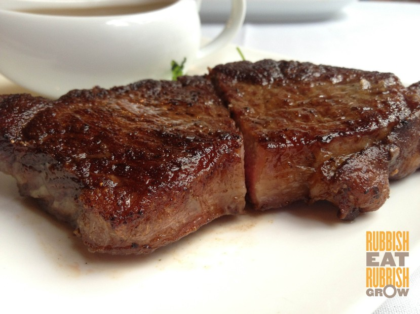 Rare Steakhouse Melbourne Australia price