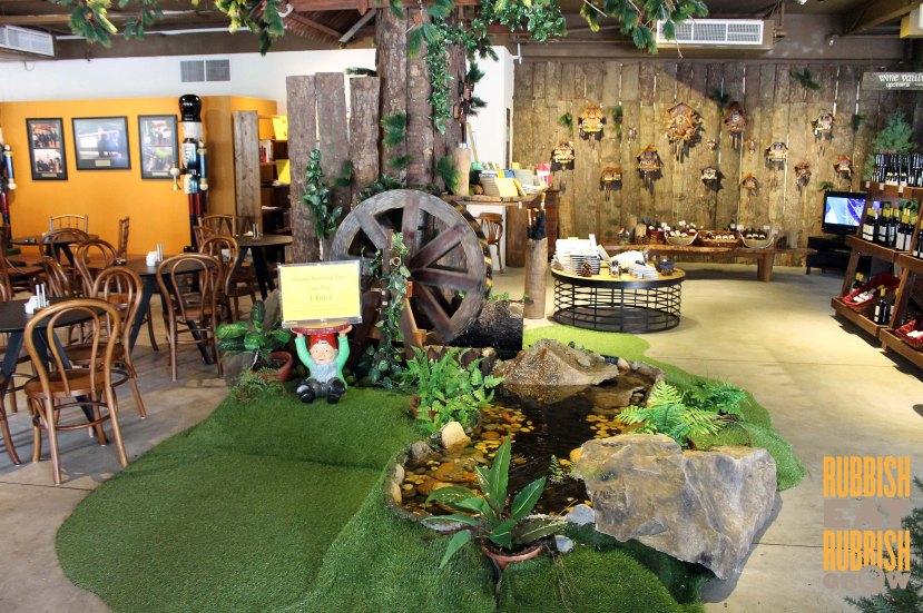 s-cafe Singapore